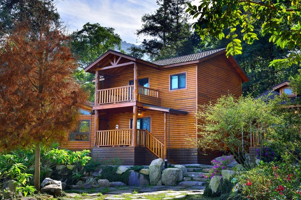 悠森境~ 森林中的小木屋